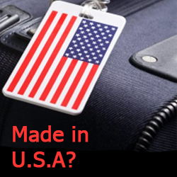 Luggage Made In USA