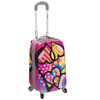 Rockland Kids Carry On Suitcase