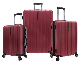Traveler's Choice Luggage Ratings