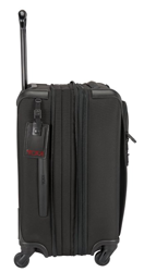 Tumi Alpha 2 Four Wheeled Expandable International Carry On