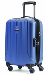 Best Samsonite Hard Case Luggage