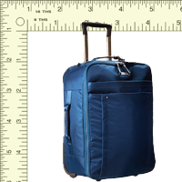 Carry On Luggage Size Chart - Updated for 2017 | The Luggage List