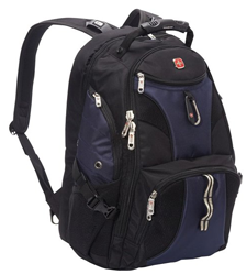 Swiss Gear Traveling Backpack