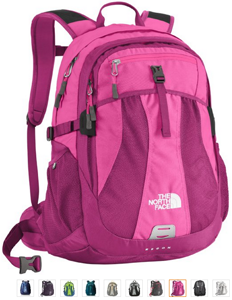 North Face Womens Backpack