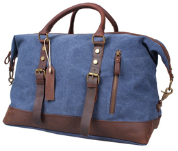 Best Leather Duffle