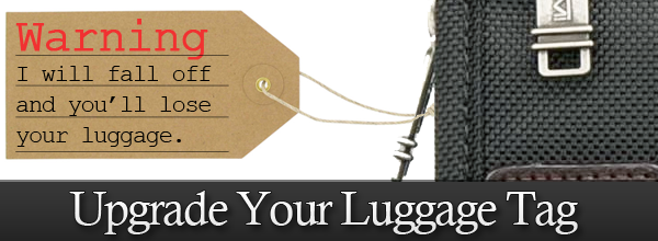 best luggage tags
