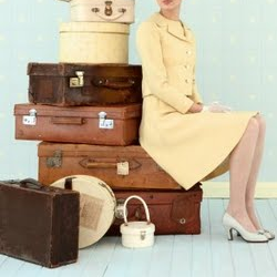 best womens luggage sets