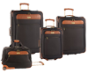 top mens luggage set