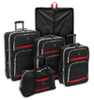 best italian luggage set for men