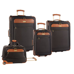 What are the Best Luggage Sets for Men? | The Luggage List
