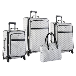 the best luxury luggage sets