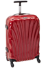 lightest samsonite carry on suitcase