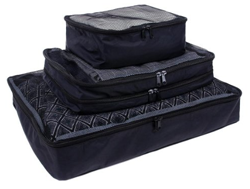 ohuhu packing cubes review