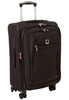 delsey soft sided luggage