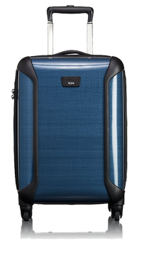 Tumi Carry On Reviews 2017 | The Luggage List