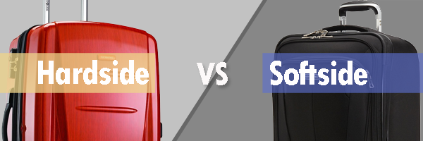 Hardside Vs Softside Luggage Which Should You Buy