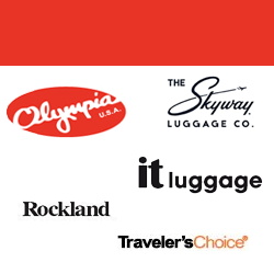 Top 5 Best Cheap Luggage Brands for 2017 | The Luggage List