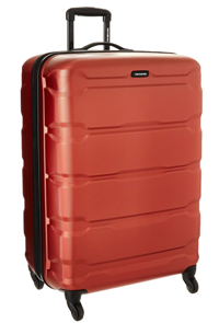 Samsonite Luggage Reviews | The Luggage List