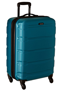 samsonite omni 24 inch review