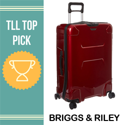 briggs and riley top pick