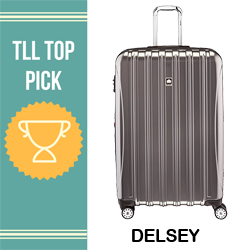 delsey brand top picks