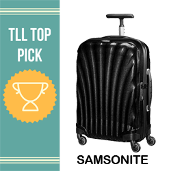 top brand pick samsonite