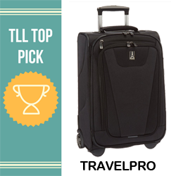 top travelpro luggage brand