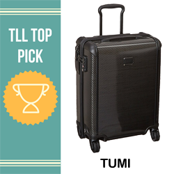 tumi brand top pick