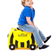 best kids ride on suitcase