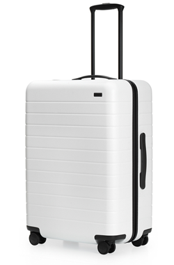 away travel best smart luggage
