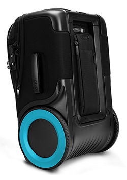 gro smart luggage