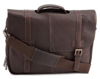 leather messenger bags for men