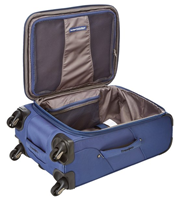 TravelPro Lightweight Carry On Luggage