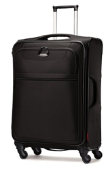 Best Samsonite Soft Case Luggage