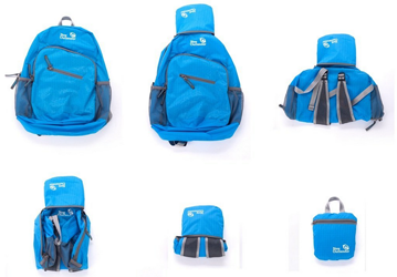 Outlander Collapsable Backpack