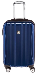 Delsey Hard Case Luggage