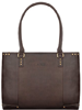 Solo Vintage Collection  Leather Carryall