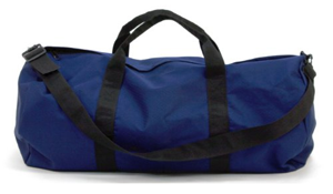 simple mens gym bag