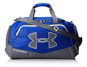under armour mens gym bag