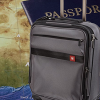 best international carry on luggage