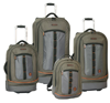 timberland mens luggage set