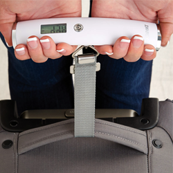 good digital luggage scales