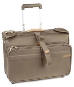 Luxury Garment Bag The Luggage List