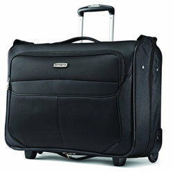 samsonite garment bag