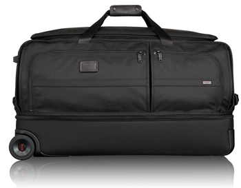 d79e31265 Best Rolling Duffel Bags | The Luggage List