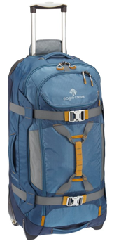 eagle creek rolling duffle review