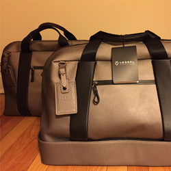 vessel bag review