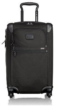 Tumi Alpha 2 4 Wheeled Expandable International