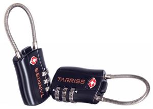 Tarriss TSA Lock