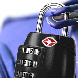 best luggage locks
